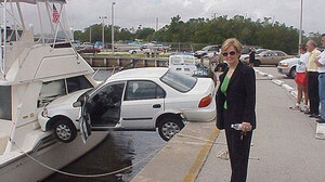Είσαι σίγουρος πως οι γυναίκες δεν μπορούν να παρκάρουν;