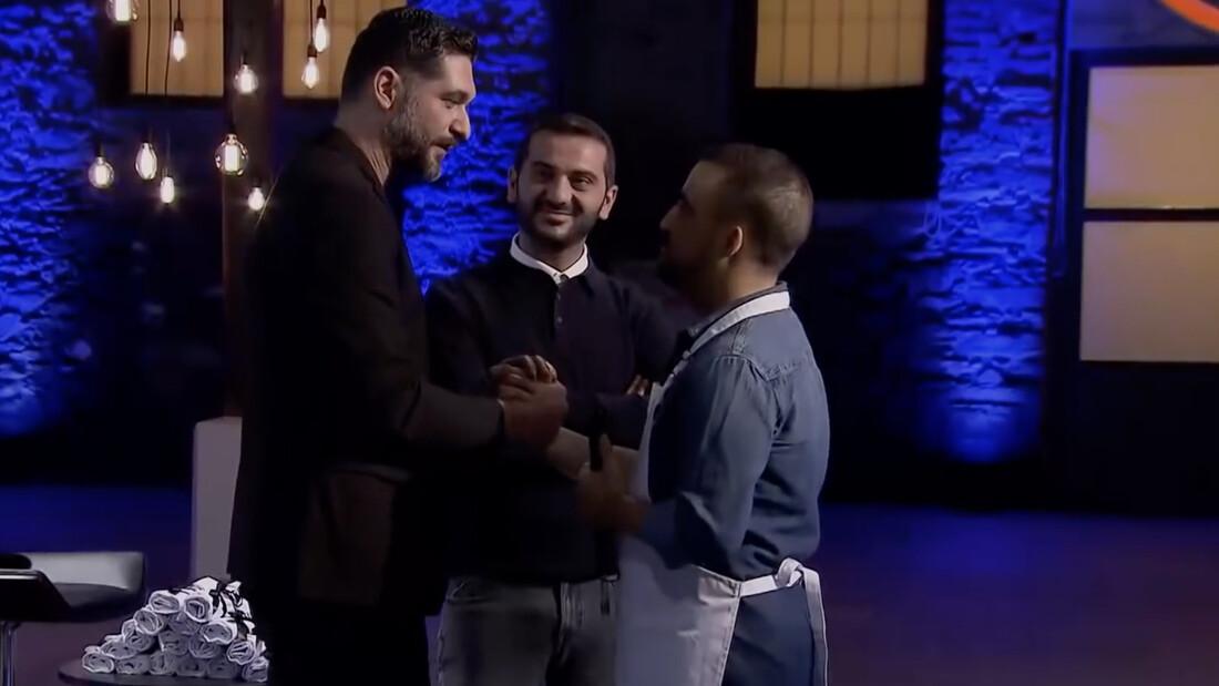 MasterChef: Αγαπάς πραγματικά τη μαγειρική ή τη «λεζάντα»;