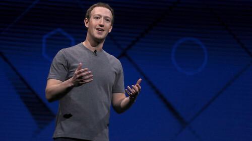 Το Facebook άλλαξε τον κόσμο, μαζί και εσένα