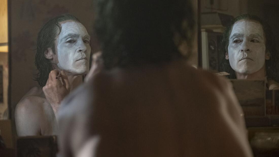 Η τραγική ζωή του Joaquin Phoenix θα τρόμαζε και τον Joker