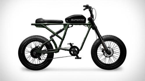 Δεν έχεις ξαναδεί τέτοιο ποδήλατο