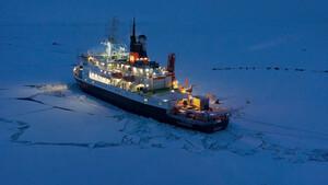 Tο ταξίδι στο Tέλος του Πάγου