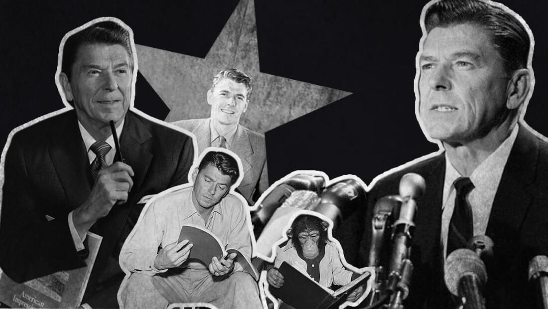Η μεγάλη και μοναδική αλήθεια του Ronald Reagan