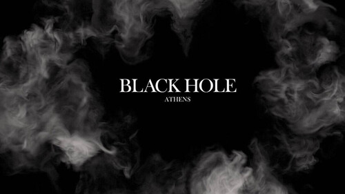 Valentine's Day με Neon Party στο Black Hole