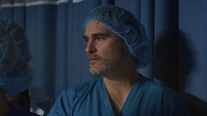 Αυτή είναι η μικρού μήκους ταινία του Joaquin Phoenix