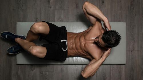 Πώς να κάνεις αποτελεσματική γυμναστική στο σπίτι