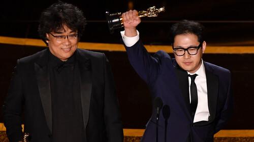 Oscars 2020: To Hollywood ανήκει στο «Parasite»