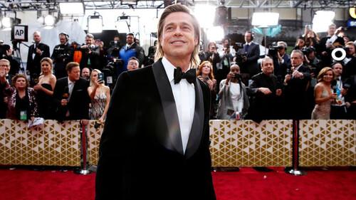 Όσκαρ 2020: Οι πιο καλοντυμένοι άντρες που αξίζουν ξεχωριστό βραβείο