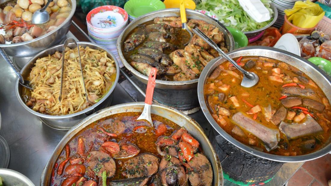 Η βιετναμέζικη κουζίνα έχει το δικό της πιστό κοινό