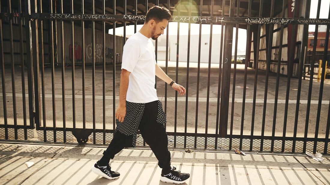 Ο δύσκολος δρόμος του Mike Shinoda