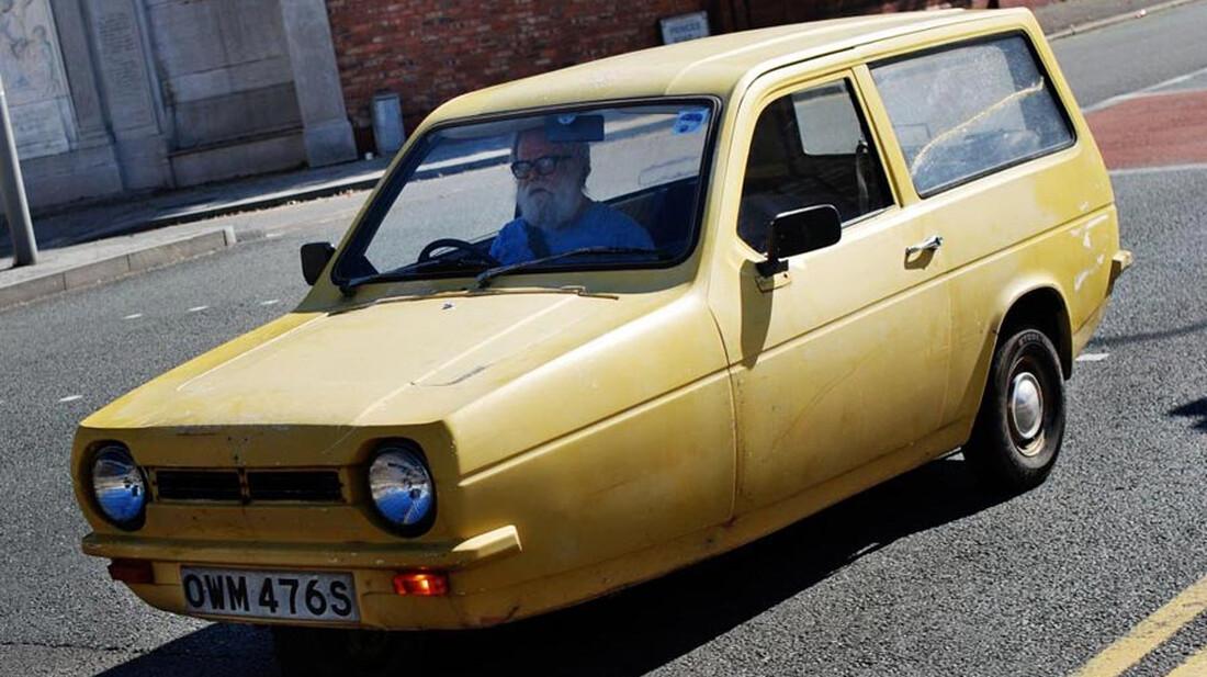 Αυτά είναι τα χειρότερα αυτοκίνητα όλων των εποχών