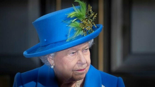 Διαζύγιο - βόμβα στο Μπάκιγχαμ: Νέο σοκ για την Βασίλισσα Ελισάβετ