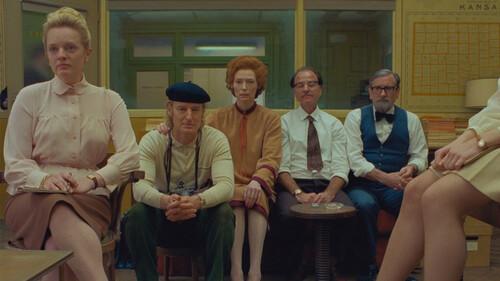 Αυτό είναι το τρέιλερ της νέας ταινίας του Wes Anderson
