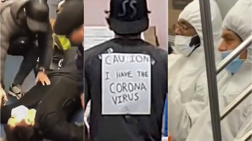 Κορονοϊός: Θα έπρεπε να υπάρχουν όρια στις φάρσες;