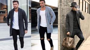 Πώς να φορέσεις σωστά την ζακέτα σου