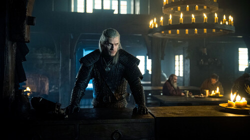 The Witcher: Τι περιμένουμε να δούμε στη δεύτερη σεζόν