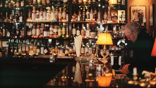 Το Duende είναι το μέρος για αυτό το χαλαρό ποτό στο κέντρο
