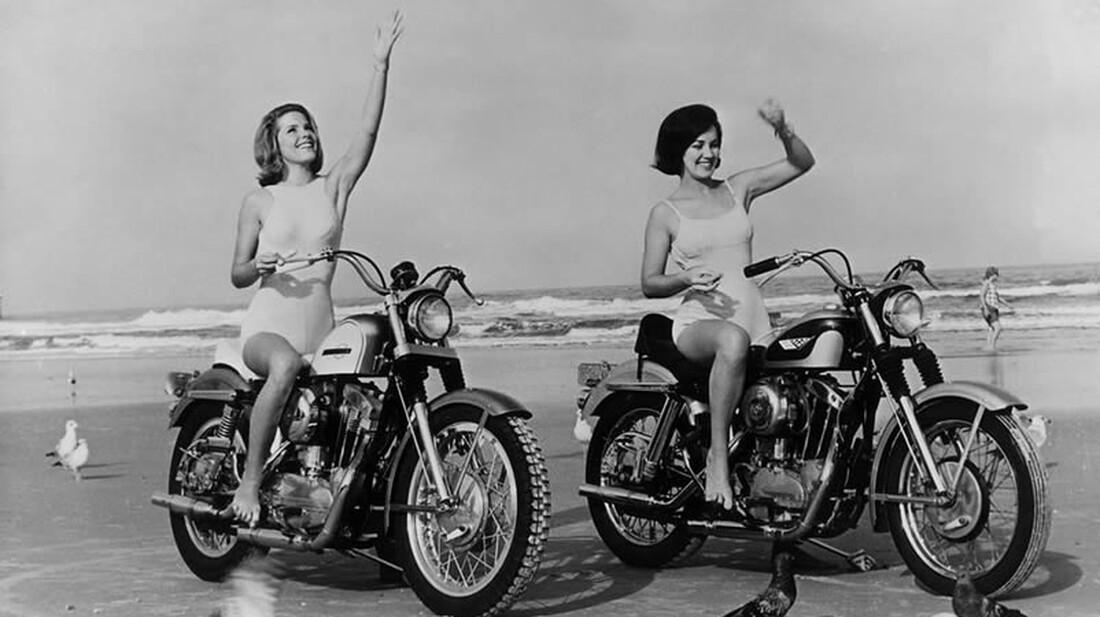 Είναι αυτές οι καλύτερες μοτοσυκλέτες που κατασκευάστηκαν ποτέ;