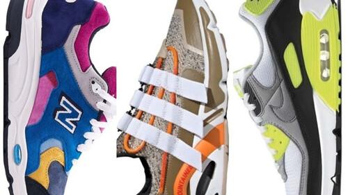 Tα sneakers που θες να φορέσεις τον φετινό Φεβρουάριο