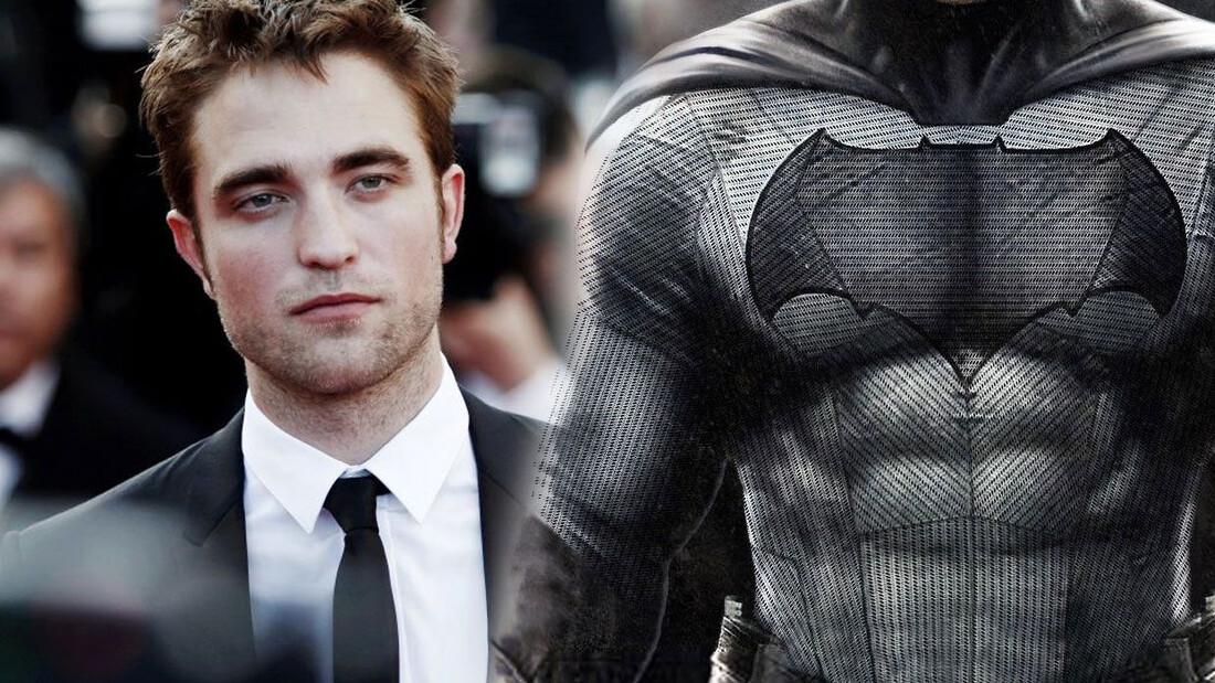 The Batman: O Robert Pattinson φοράει για πρώτη φορά τη στολή του