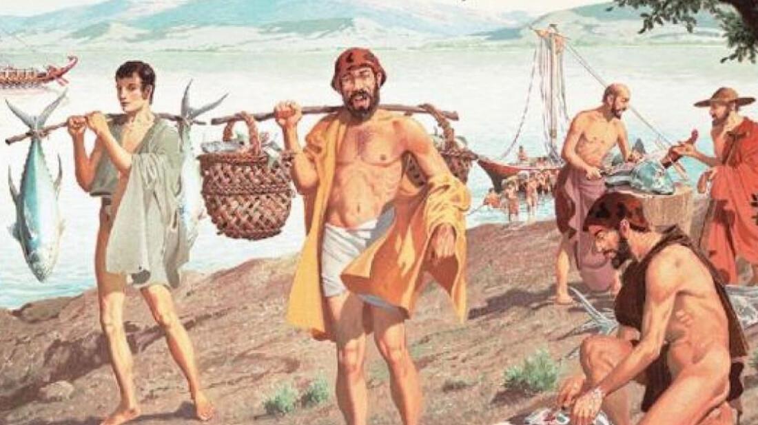 Τι δεν έτρωγαν οι Aρχαίοι Έλληνες και ήταν πιο ξύπνιοι από μας;