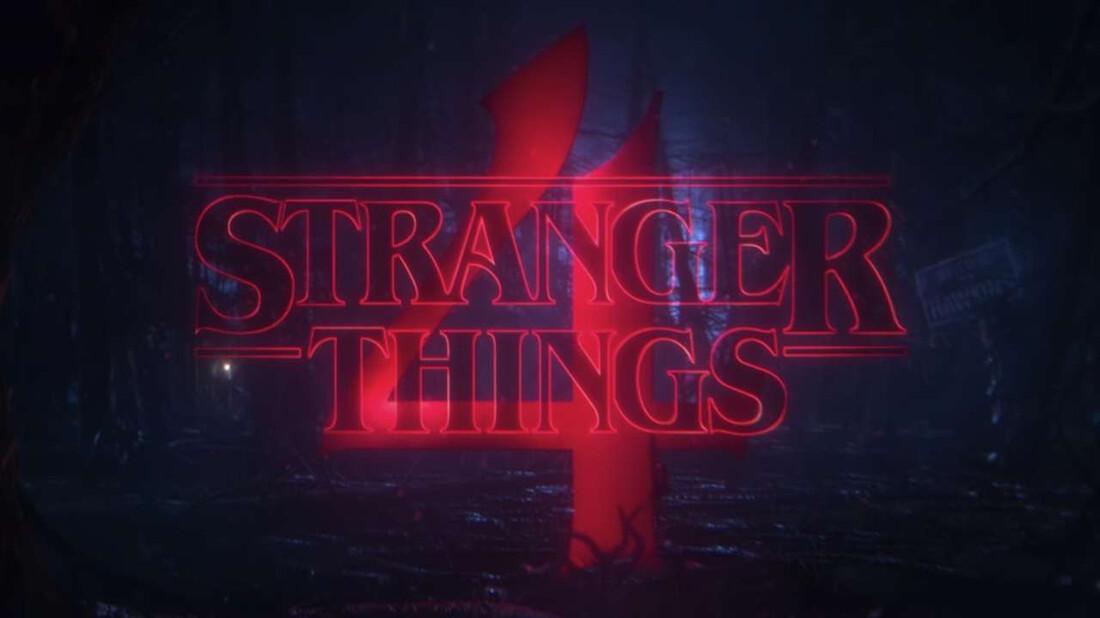 Stranger Things: Το τρέιλερ που περίμενες