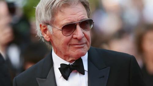 Περνάει ακόμη η μπογιά του θρυλικού Harrison Ford