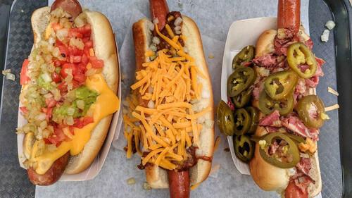 Δώσε στο hot dog σου τον σεβασμό που του αξίζει