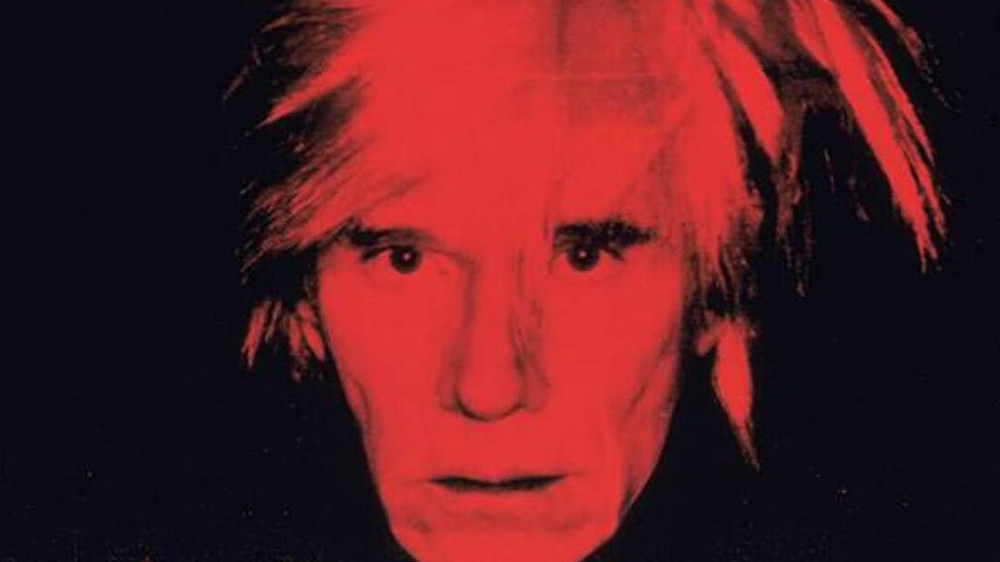 Σπάνια ερωτικά σχέδια του Andy Warhol έρχονται στο φως