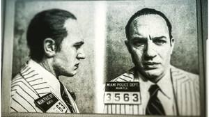 Η μεταμόρφωση του Tom Hardy σε Al Capone