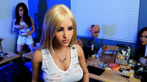 Θέτουν σε κίνδυνο την ανθρωπότητα τα ρομπότ του σεξ;
