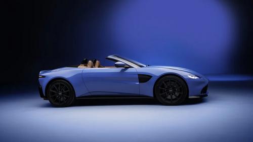 Η νέα Aston Martin αλλάζει το αυτοκίνητο όπως το ξέρουμε