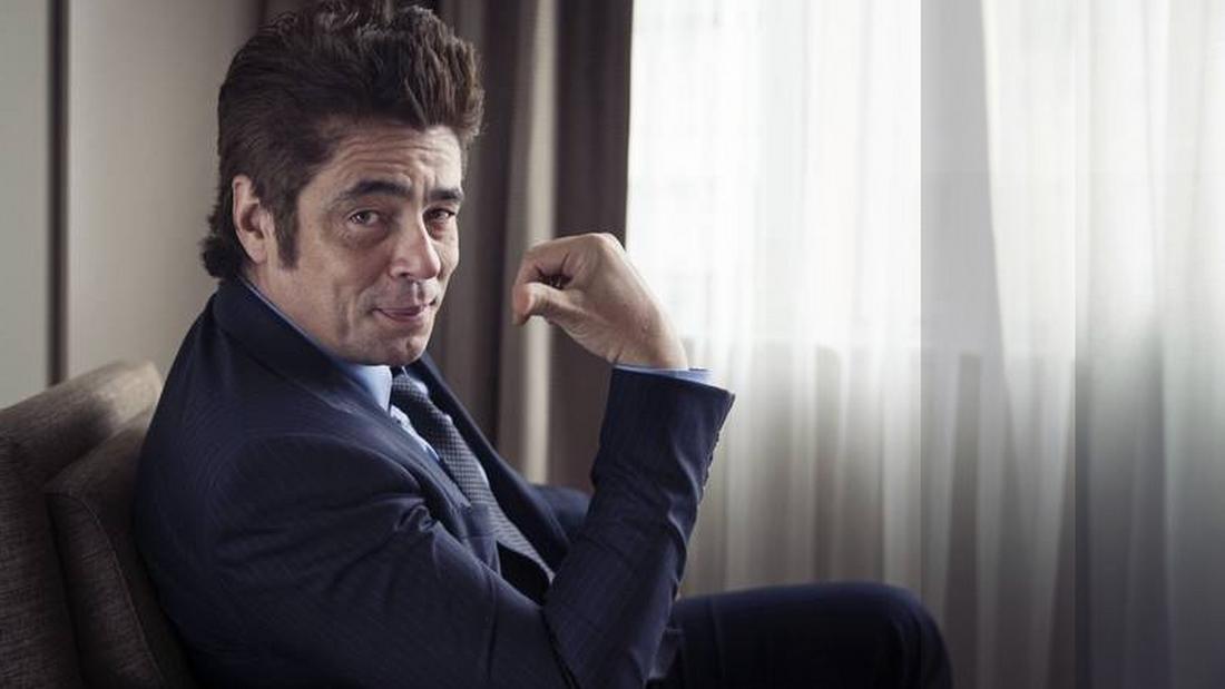 Ο Benicio Del Toro δεν χρειάστηκε να είναι πρωταγωνιστής για να ξεχωρίσει