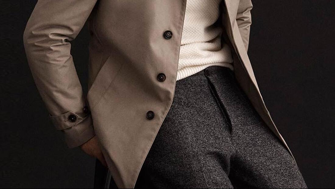 Τα παντελόνια που κάθε άντρας πρέπει να έχει στην ντουλάπα του