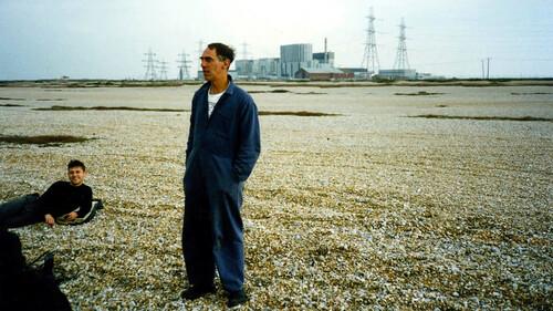 Νέα έκθεση του Derek Jarman με ακυκλοφόρητες φωτογραφίες του