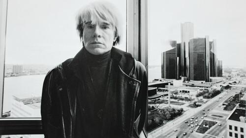 Andy Warhol: Ο πιο εκκεντρικός καλλιτέχνης του 20ου αιώνα