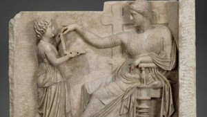 Κι όμως και οι Αρχαίοι Έλληνες είχαν laptop