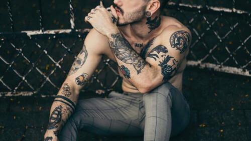 Τι πρέπει να γνωρίζεις πριν κάνεις τατουάζ;
