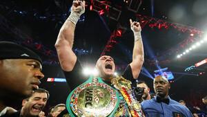 Tyson Fury: Ο «βασιλιάς» που πήρε ρεβάνς από τον ίδιο του τον εαυτό