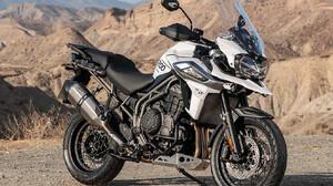 Οι καλύτερες touring μοτοσυκλέτες για το 2020