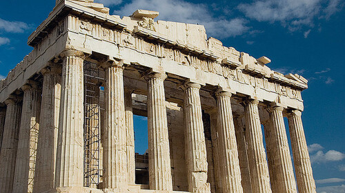 Απίστευτο: Δεν θα πιστεύεις τι έκαναν στην αρχαία Ελλάδα