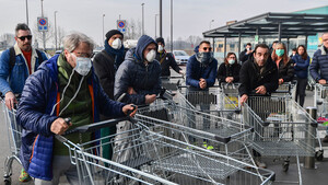 Κορωνοϊός: Η εκμετάλλευση εξαπλώνεται πιο γρήγορα από τον ιό