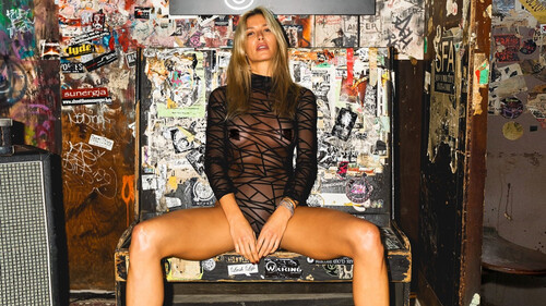 Good Luck Dry Cleaners: Η πιο hot speakeasy γκαλερί της Νέας Υόρκης