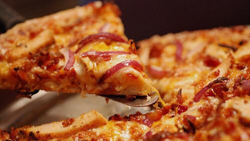 Η πίτσα για πρωινό είναι καλύτερη από τα περισσότερα δημητριακά