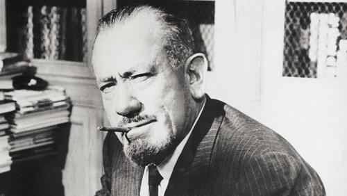 John Steinbeck: Ο άνθρωπος που ψυχογράφησε την φτωχή πλευρά της Αμερικής