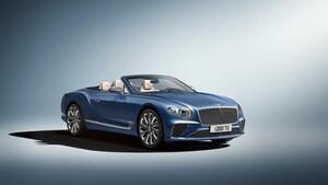 Bentley Continental GT: Όταν η τέχνη συναντά την εξέλιξη