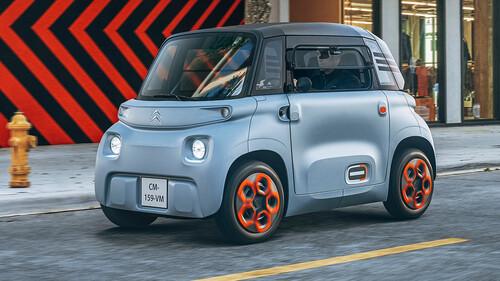 To εναλλακτικό αυτοκίνητο που μπορεί να το οδηγήσει ο καθένας