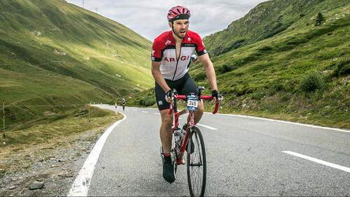 Πώς να κάνεις σωστή προπόνηση με το ποδήλατο σου