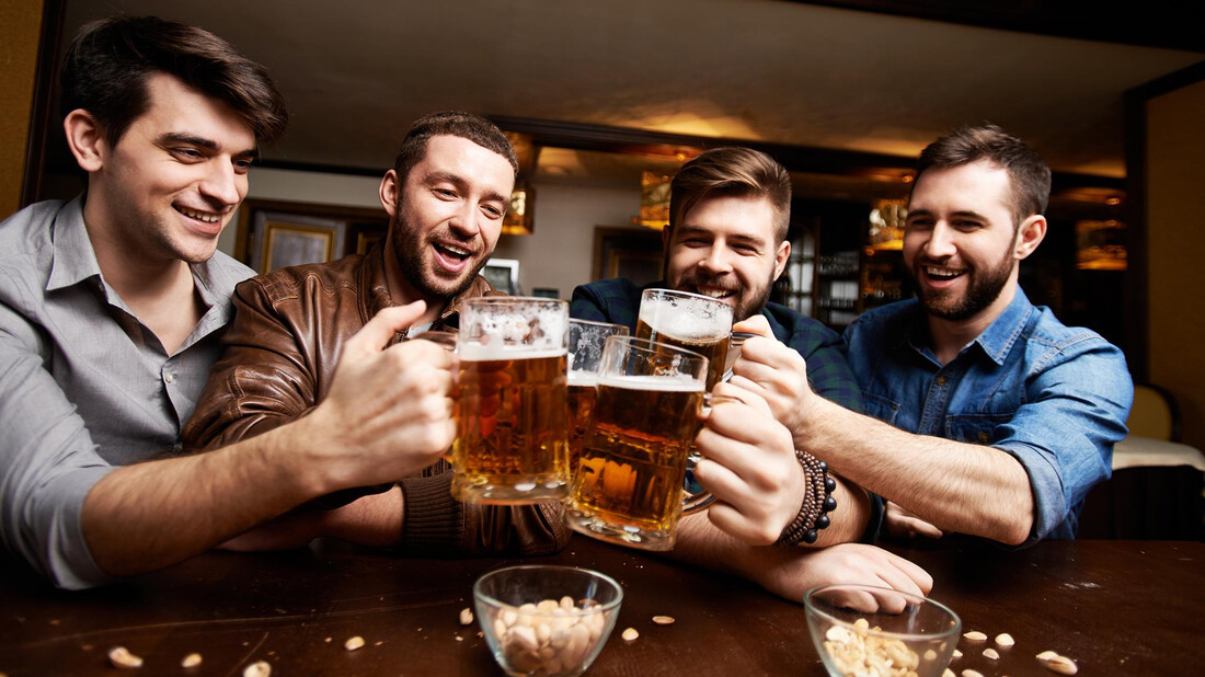 Γιατί πλέον οι νέοι άνθρωποι δεν πίνουν αλκοόλ;