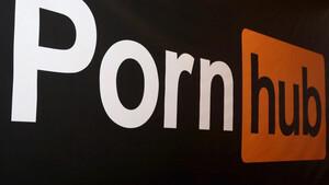 Αμηχανία με το ότι το Pornhub βγάζει ντοκιμαντέρ